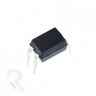 Transoptor PC817