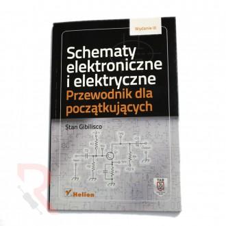 Schematy elektroniczne i elektryczne. Przewodnik dla...