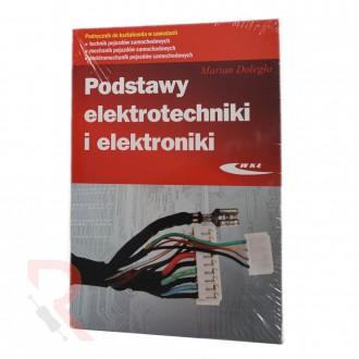 Podstawy elektrotechniki i elektroniki, Marian Doległo