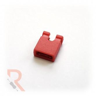 Zworka, Jumper [RÓŻNE WARIANTY] - Czerwony - zwykła