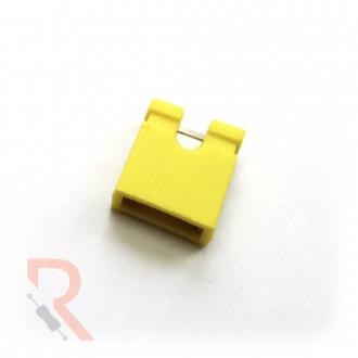 Zworka, Jumper [RÓŻNE WARIANTY] - Żółty