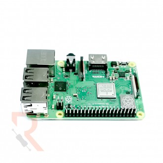Raspberry Pi [RÓŻNE WARIANTY] - 3 - B+