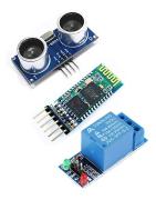 Moduły do mikrokontrolerów