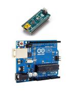 Arduino i podzespoły