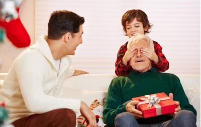 Prezenty dla mężczyzn (dla męża, taty, dziadka, brata, przyjaciela)