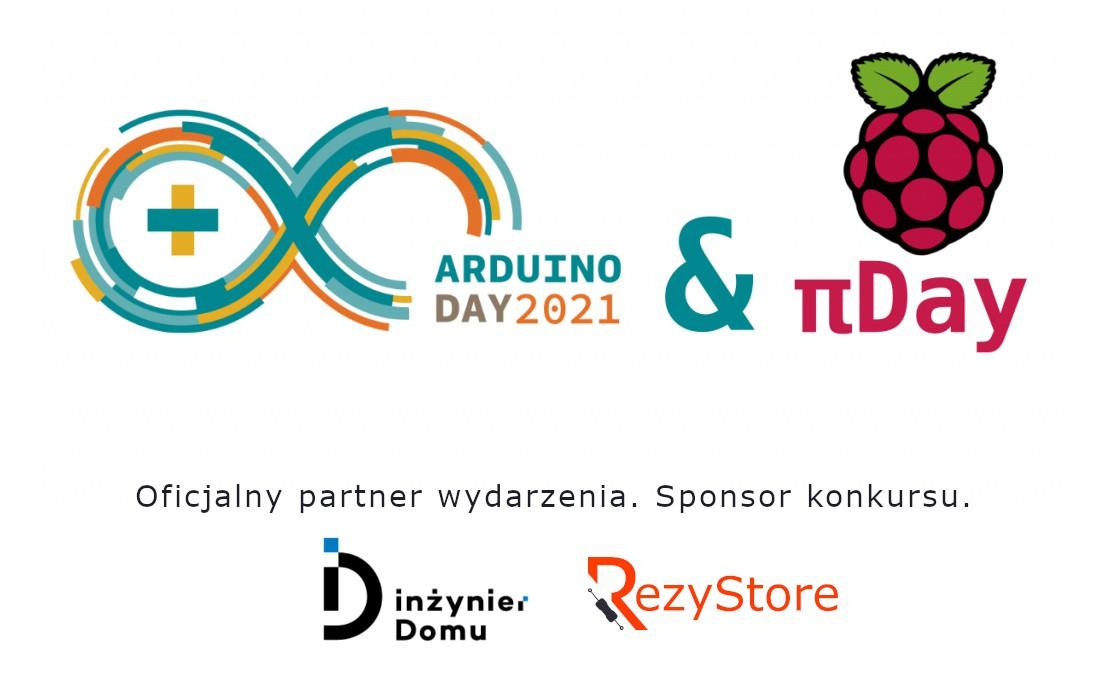 Arduino i Raspberry Pi Day 2021 - wydarzenie i konkurs za nagrodami